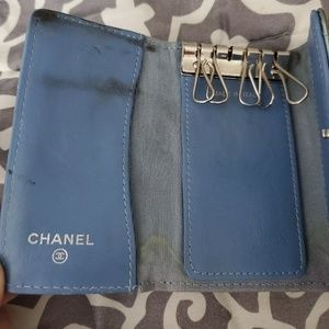 CHANEL Bags - Chanel keyholder